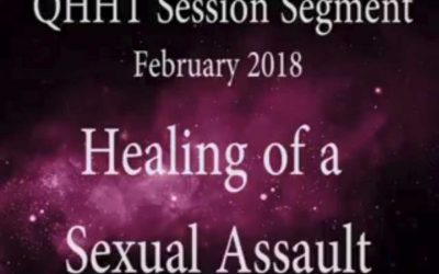 Healing from Sexual Assault