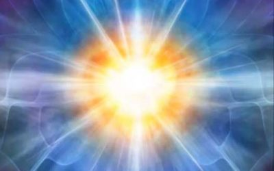 Light Language: God, the Great Mother, the Great Father and Light on their decision, and healing
